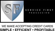 Service First Logo