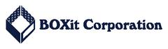 Boxit Logo Blue